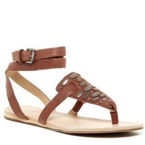Koolaburra Acacia Thong Sandal